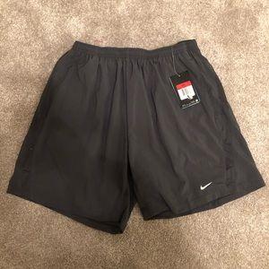 NWT Men's Nike Running Shorts